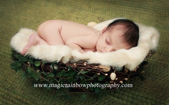 affordable newborn photography in London