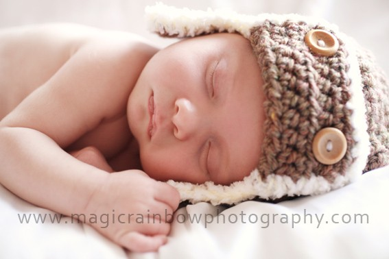 newborn baby photography London