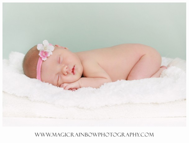 personalised family sessions