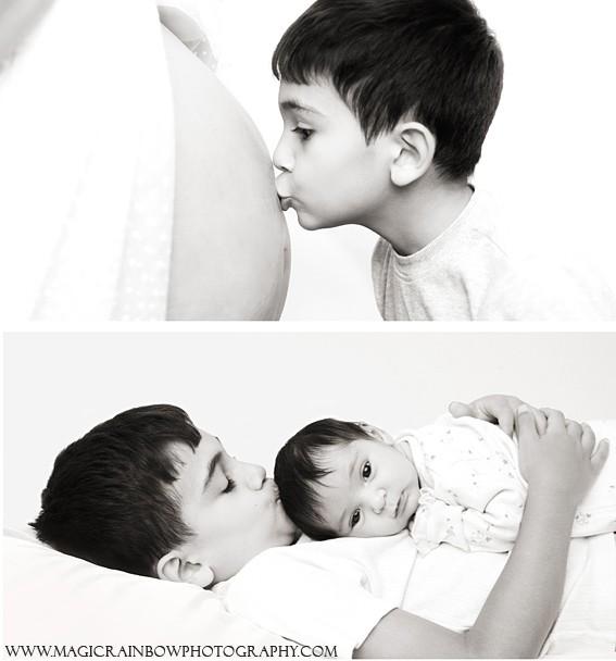 maternity and newborn photography London