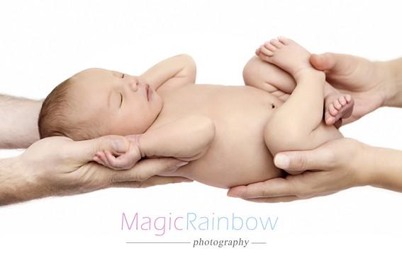 newborn photographer in London