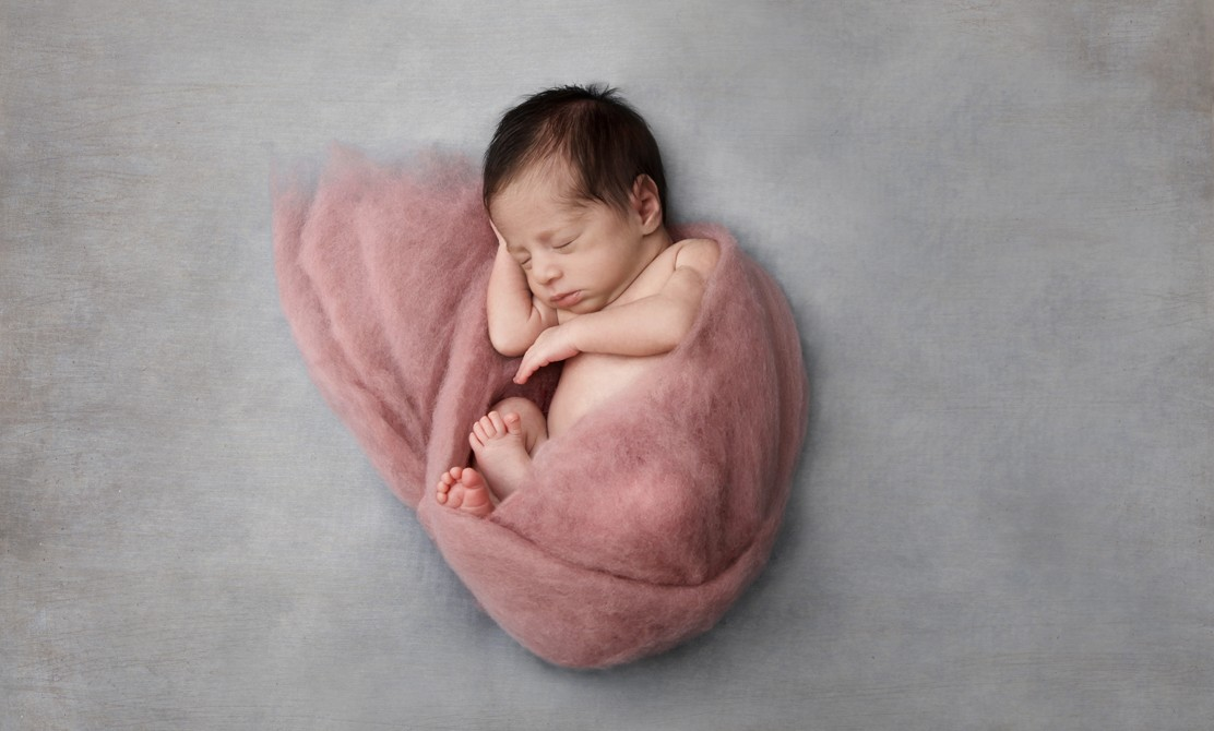 gift voucher for baby photography in London